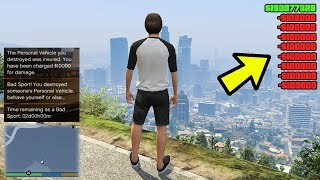 WARNING! DON'T PLAY GTA 5 ONLINE UNTIL YOU KNOW ABOUT THIS!