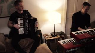 I THINK ABOUT YOU SKERRYVORE BRYAN ADAMS COVER