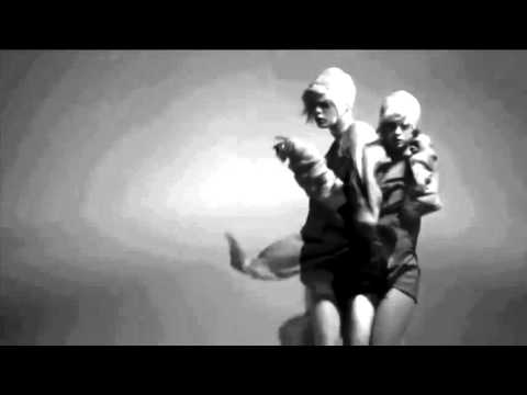 Singapore Sling - Dive In (Official Music Video)
