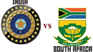 India Vs South Africa 5th ODI | South Africa thrashes India wins Paytm series 3-2 (Not A Footage)