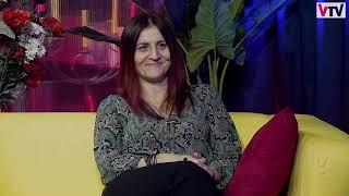 JESTEŚMY DZIEĆMI GWIAZD! KSIĄŻKI DOLORES CANNON - Irmina Petruczi © VTV