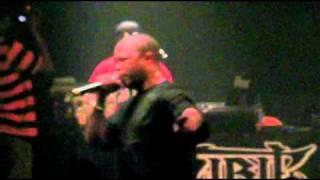 Xzibit - Paparazzi live