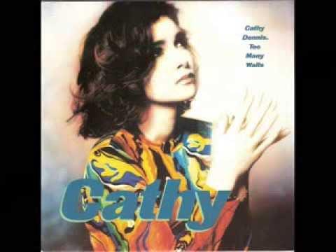 Cathy Dennis - Too Many Walls - Lyrics