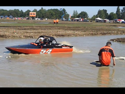 Sprint Boat Racing >> Oregon sprint boat races - YouTube