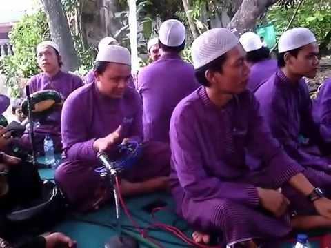 An najaah Krapyak 2014 Asli Indah