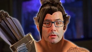 [Overwatch] Jeff Kaplans Dark Secret