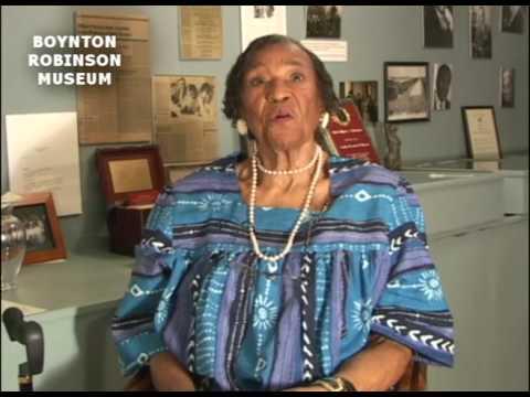 Amelia Boynton Robinson Museum