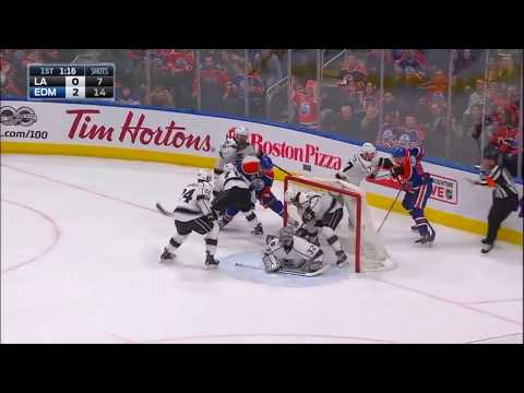 4 Minutes of Connor McDavid Just Attacking