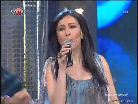 Gönül Ulutaş - Mardini Show - Le le Weso