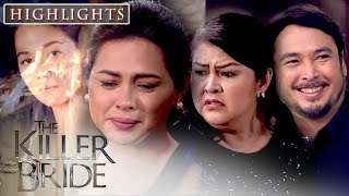 Dela Torre family mourns after Camila's death | TKB (With Eng Subs)