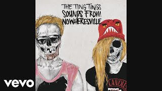The Ting Tings - Give It Back (Live In Paris) (Audio)