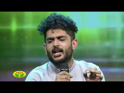 Music Cafe with Sid Sriram - Pongal Special Program