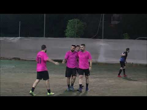 Old School Magufana - San Pedro 6-3 (Athens Cup 6x6 Silver Final 2021)