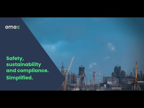 Emex Product Video