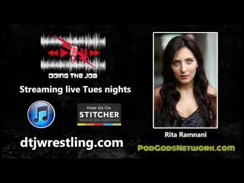 How Much Time did DTJ Talk about Rita on Ep. 79?