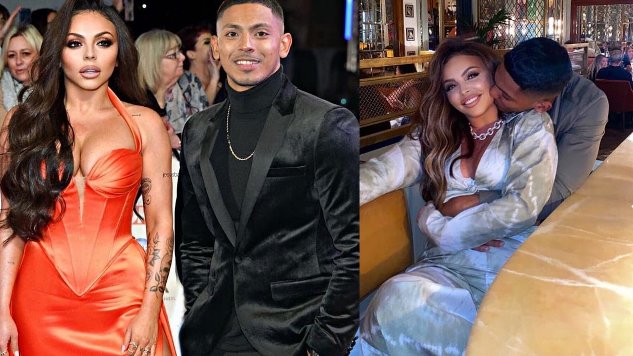 Is Sean Sagar still on dating app Raya, despite loved up pictures with Little Mix Star, Jesy Nelson
