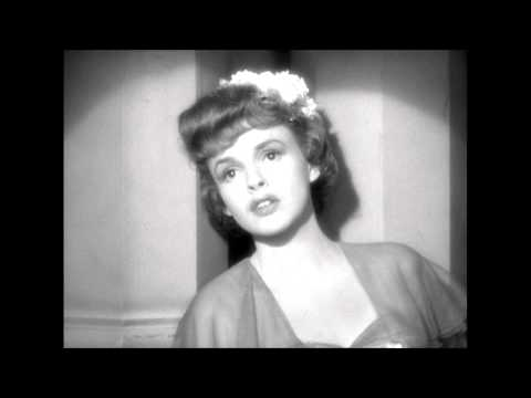 JUDY GARLAND - AFTER YOU'VE GONE(From For Me and My Gal, MGM 1942)