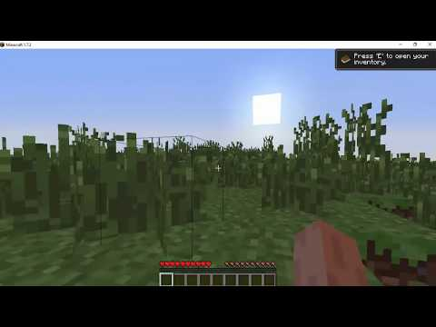 How to solve the Crash Report -Minecraft-OpenGL (INTEL HD GRAPHICS) 2018