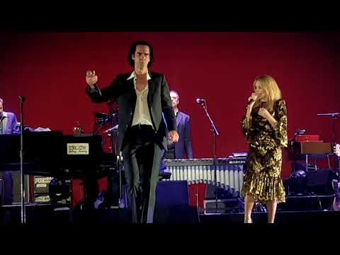 Nick Cave & Kylie Minogue - Where The Wild Roses Grow All Points East
