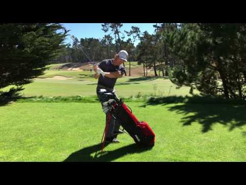 How To Improve Your Golf Swing Plane
