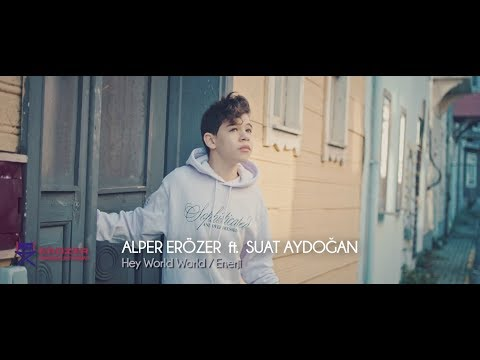 alper-erozer---enerji-(official-video)
