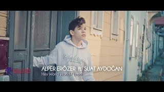 Alper Erozer - Enerji (Official Video)