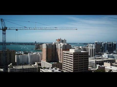Downtown Sarasota's building boom