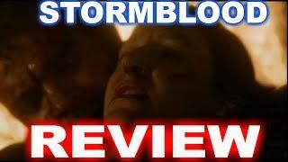 GAME OF THRONES SEASON 7 EPISODE 2 STORMBORN REVIEW