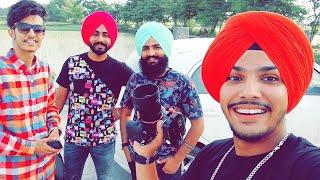 shoot with  SONY A7 RII | vlog | BIR Ramgarhia