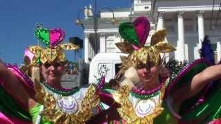 Helsinki Samba Carnaval 2013