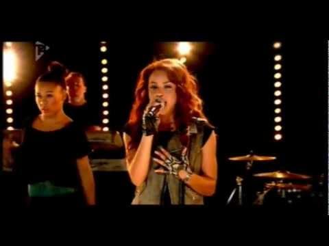 Alexis Jordan - Good Girl Live On 4Play Alexis Jordan