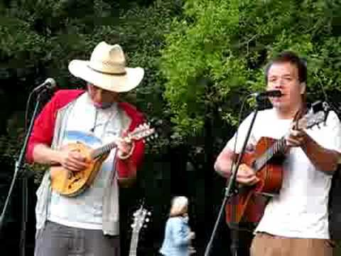 Marin Local Music: The Courtney Janes at Marinwood Park