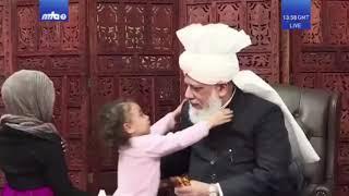 New Year Prayers (Ahmadiyya)