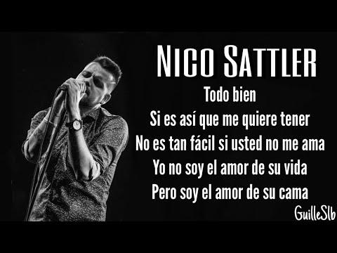 Q LOKURA 2018 - Amor de su cama (Con LETRA) (Canta Nico) LO NUEVO