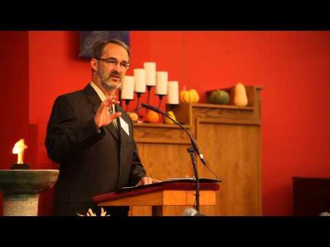"First Unitarian Society of Denver ""Rebel Religion"""