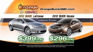 Orange Buick GMC - Orlando, FL