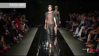 JOHN RICHMOND Spring Summer 2013 Milan - Fashion Channel