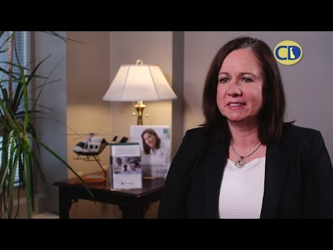 The Delaware Advangage - Dr. Janice Nevin