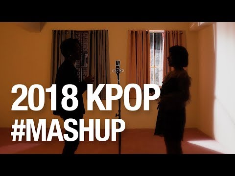 BEST OF 2018 | KPOP HIT MASHUP (27SONGS)