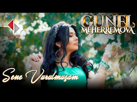 Gunel Meherremova - Sene Vurulmusam (Official Video)