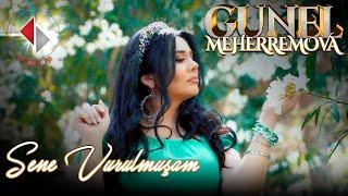 Gunel Meherremova - Sene Vurulmusam (Video)