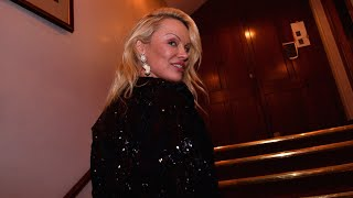 Actress Pamela Anderson Is The 'climate Change Hypocrite Of The Week'