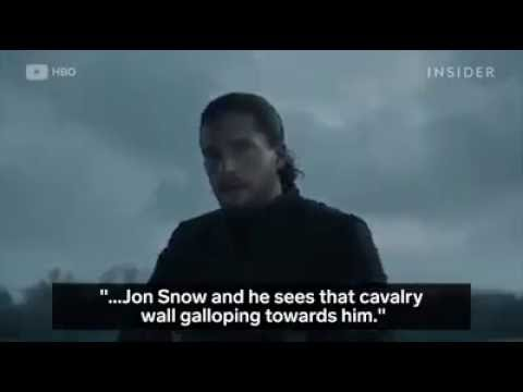 Download Game of Thrones Season 6: Inside the Episode #10 (HBO)