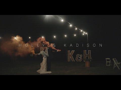 Holly & Kadison