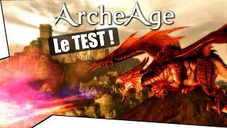 ArcheAge FR en 2019 - mmo GRATUIT ! #10 TEST & AVIS d'un joueur HL : Pay To Win ? Il nous dit TOUT