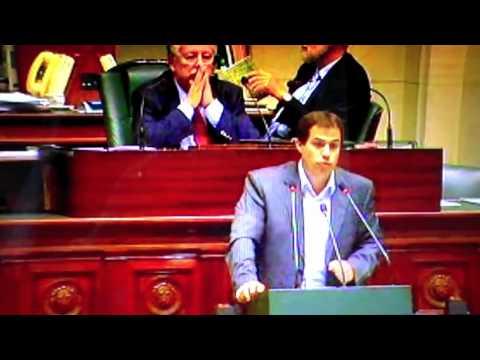 Download Laurent LOUIS ose dire la vérité sur le dossier Dutroux en plein Parlement !