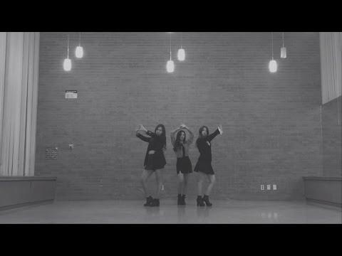 [U.N.I.Q] LADIES' CODE - Galaxy (cover dance)