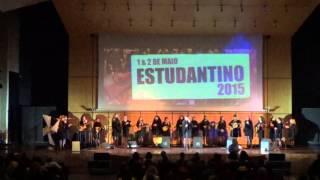 TADEL @ Estudantino 2015