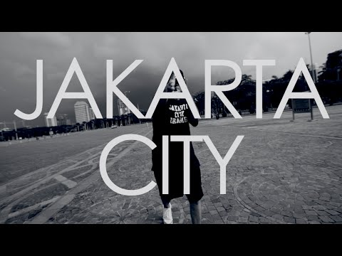 CRYSTAL OPERA - JAKARTA CITY (Official Music Video)
