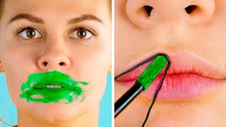 Download 7 BEAUTY HACKS TO SPEED UP YOUR DAILY ROUTINE Mp3 and Videos